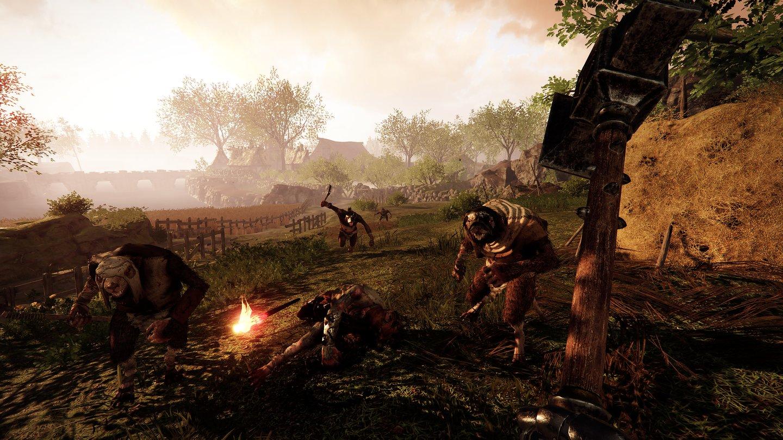 Warhammer Vermintide 2: Fatshark enthüllt erste Details, Bilder und einen Gameplay-Trailer