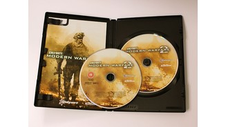 Call of Duty: Modern Warfare 2 - PC-Version