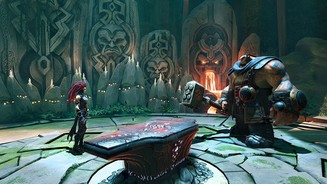 Darksiders 3 - geleakte Screenshots