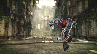Darksiders: Warmastered Edition - Screenshots zur Remastered-Version