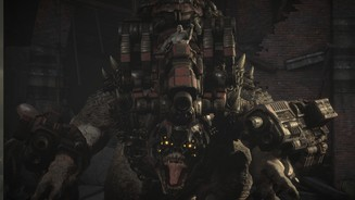 Gears of War: Ultimate Edition - Screenshots zur PC-Version