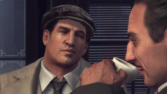 <b>Mafia 2 - Joe's Adventures</b><br/>PC-Screenshots aus der Test-Version zum Mafia-2-DLC Joe's Adventures.