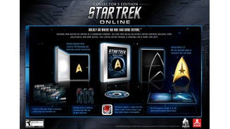 Star Trek Online - Collector's Edition