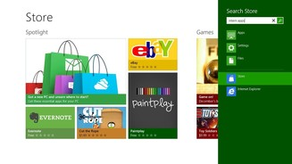 Windows Store Screenshots