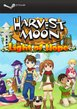 Cover und mehr Infos zu Harvest Moon: Light of Hope