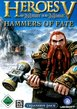 Cover und mehr Infos zu Heroes of Might & Magic 5: Hammers of Fate