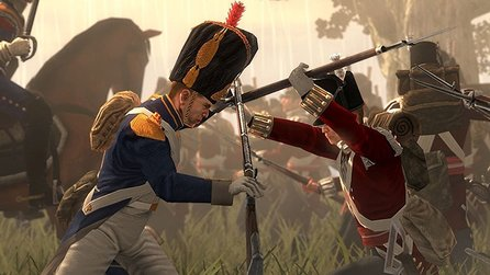 Napoleon: Total War - Trailer: Kapitel 3 - Multiplayer
