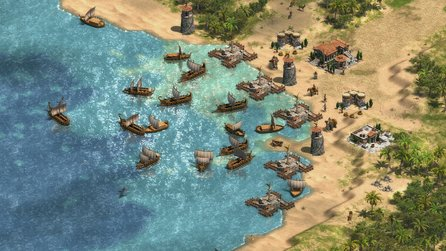Age of Empires: Definitive Edition - Das sind die Systemanforderungen
