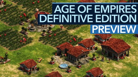 Age of Empires: Definitive Edition - Video-Preview: Was wurde beim Gameplay ändert?