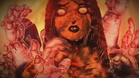 Alice: Madness Returns - Test-Video