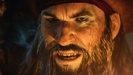 Assassin's Creed 4: Black Flag - Debüt-Trailer zum Piraten-Assassin's Creed