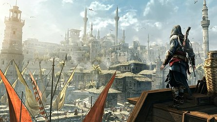 Assassin's Creed: Revelations - Test-Video zur PC-Version