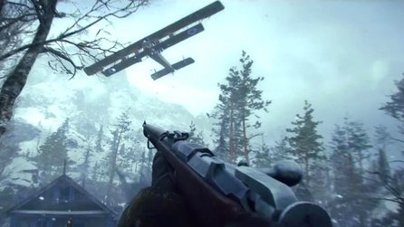 Battlefield 1: In the Name of the Tsar - Alle Waffen des Russland-DLCs bekannt