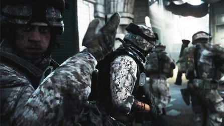 Battlefield 3 - Test-Video zur Solo-Kampagne