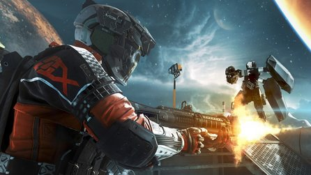 Call of Duty: Infinite Warfare - Community-Event: So gefällt's den Spielern (Sponsored Video)