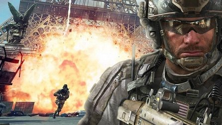 Call of Duty: Modern Warfare 3 - Test-Video für Xbox 360 und PlayStation 3