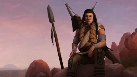 Civilization 5 - Ingame-Trailer zum »Conquest of the New World«
