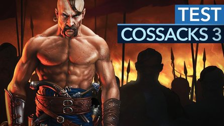 Cossacks 3 - Test-Video zum Nostalgie-Strategiespiel