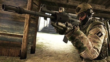 Counter-Strike: Global Offensive - Test-Video zur neuen Version des Taktik-Shooters