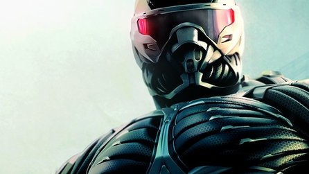 Crysis 2 - Test-Video zur Ego-Shooter-Fortsetzung