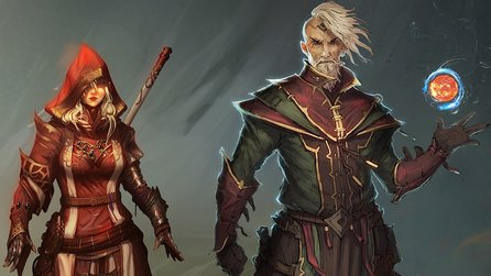 Divinity: Original Sin 2 - Video: So funktioniert der Game-Master-Modus