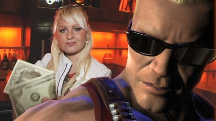 Duke Nukem Forever - Preview: Angespielt in München