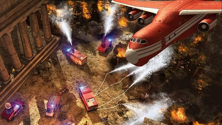 Emergency 2012 - London-Trailer, Release-Termin & Deluxe-Edition