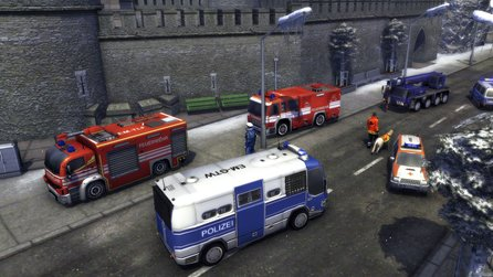 GameStar TV - Heute mit Emergency 2012