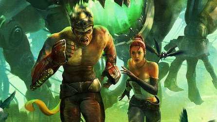Enslaved: Odyssey to the West - Test-Video zum Action-Adventure