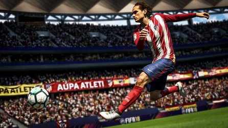 FIFA 18 - Alle Infos zum Black Friday und Cyber Monday Event in Ultimate Team