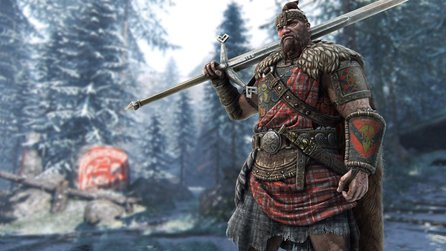 For Honor - Neuer 4v4-PvP-Modus »Tribut« kommt