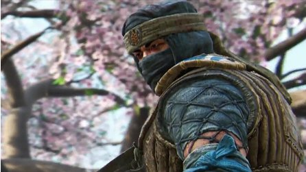 For Honor - Gameplay-Trailer und Infos zu Shinobi, Zenturio & Season 2