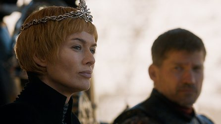 Game of Thrones: Season 7 Episode 7 - Hacker drohen mit Leak