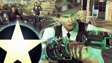 GameStar TV - Alles Wissenswerte zum Alien-Taktik-Shooter The Bureau: XCOM Declassified