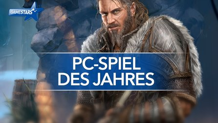 GameStars 2017: Bestes PC-Spiel - Video: Es war noch nie so knapp!