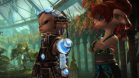 Guild Wars 2 - Asura-Preview bis Level 20