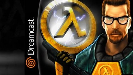 Half-Life: Dreamcast - Trailer zur Port-Mod