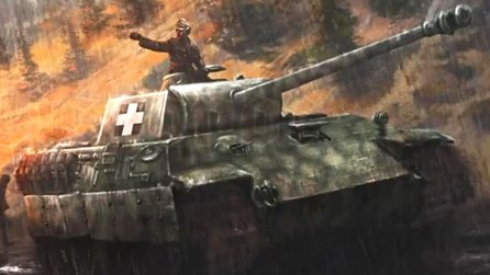 Hearts of Iron 4: Death or Dishonor - Ankündigungs-Trailer: Nazis fallen in die Tschechoslowakei ein