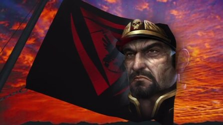 Heroes of the Storm - Trailer: Admiral Stukov im Video vorgestellt