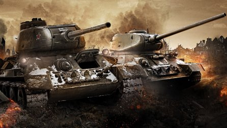 World of Tanks - Nächster Shitstorm dank Patch 9.19