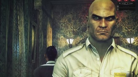 Hitman: Absolution - Trailer: So funktioniert der Contracts-Modus