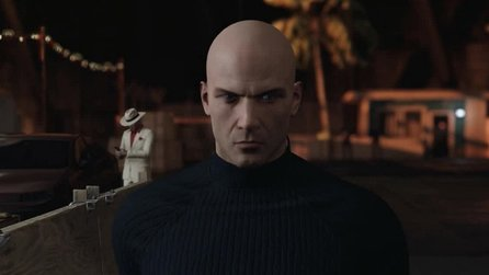 Hitman - Launch-Trailer zur Beta