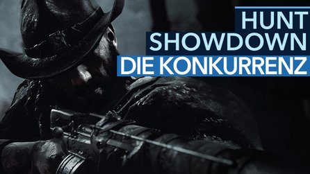 Hunt: Showdown - Das sagt der Lead Game Designer - Und die Konkurrenz?