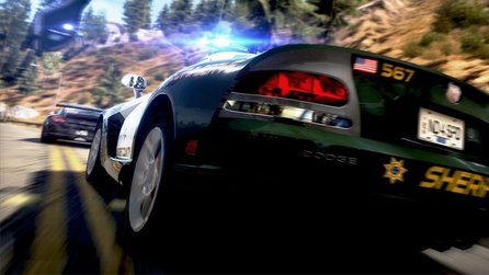 Need for Speed: Hot Pursuit - GameStar-Duell: Cops gegen Raser