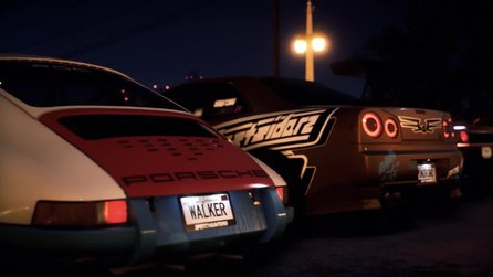 Need For Speed - Erster Trailer zur PC-Version