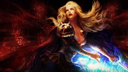 Path of Exile - Kontrollbesuch: Test der Release-Version
