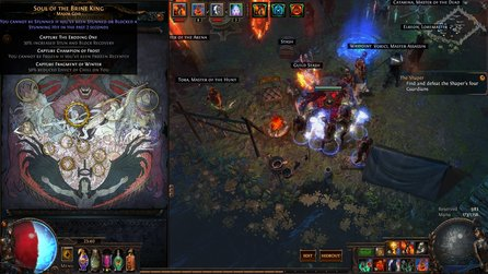 Path of Exile: The Fall of Oriath im Test - Doppelter Content – für umsonst!