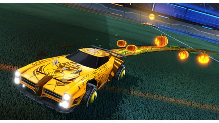 Rocket League - Lootboxen dank Halloween-Event gratis öffnen