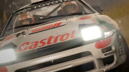 Sébastien Loeb Rally EVO - Launch-Trailer