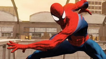 Spider-Man: Dimensions - Test-Video zum Superhelden-Actionspiel